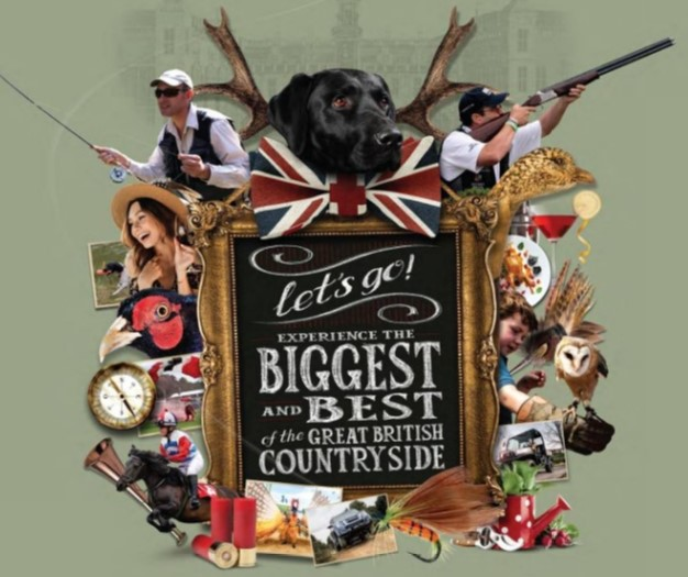 Win Tickets to The Game Fair 2019