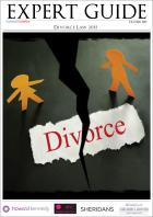 Divorce Law 2015 - Cover Image