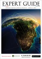Opportunities & Developments - Africa 2015  - Cover Image