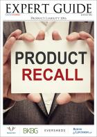 Product Liability 2016 - Cover Image