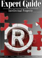 Expert Guide - Intellectual Property 2012 - Cover Image