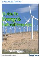 Expert Guide - Energy & Natural Resources - Cover Image