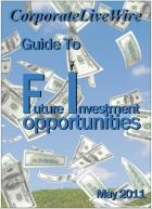 Guide to Future Investment Opportunities - Cover Image