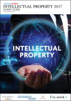 Intellectual Property 2017 - Cover Image