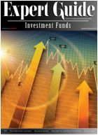 Expert Guide - Investment Funds 2013 - Cover Image