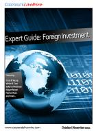 Expert Guide - Foreign Investment - Cover Image