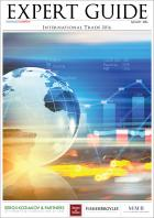 International Trade 2016 - Cover Image
