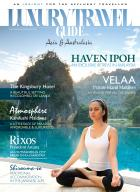 Luxury Asia & Australasia 2015 - Cover Image