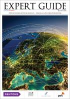 Opportunities & Developments - Central & Eastern Europe 2016 - Cover Image