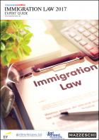 Immigration Law 2017 - Cover Image