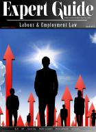 Expert Guide – Labour & Employment Law - Cover Image