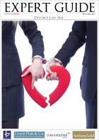 Divorce Law 2014 - Cover Image