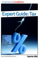 Expert Guide - Tax - Cover Image