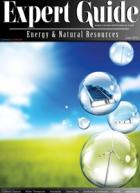 Expert Guide - Energy & Natural Resources 2012 - Cover Image