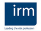 The Institute Of Risk Managers (IRM) - Logo