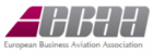 European Business Aviation Association (EBAA) - Logo