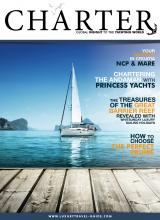 Charter Guide 2015 - Cover Image
