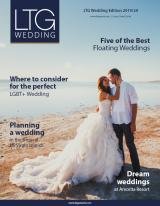 LTG Wedding 2019/20 - Cover Image