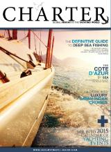 Charter Guide 2014 - Cover Image