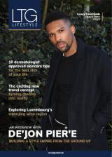 LTG Lifestyle 2020/21 - Cover Image