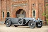 Vintage Mercedes Set For Auction