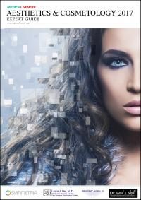 Aesthetics & Cosmetology Guide 2017 - Cover Image