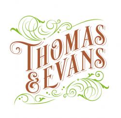 Thomas & Evans No. 1