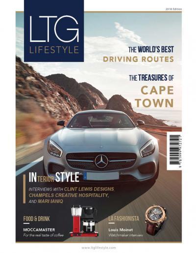LTG Lifestyle 2018 - Cover Image