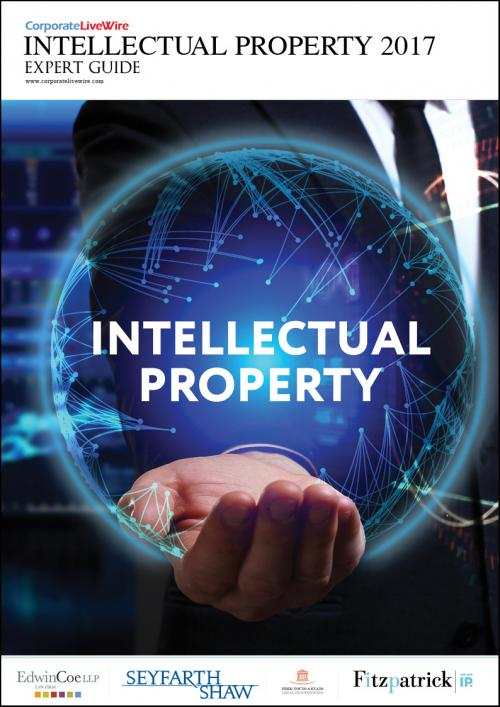 Intellectual Property Expert Guide 2017 features the latest trends and interesting developments relating to copyright, trademarks and patents. Highlighted topics include: the impact of Brexit, the legislative changes affecting IP rights enforcement in Latvia, the increasing importance of Trade Secrets Law in the United States, and important advice for protecting a well-known mark in Indonesia. Featured countries are: China, Germany, Indonesia, Latvia, Nigeria, Taiwan, United Kingdom and the United States.<br />