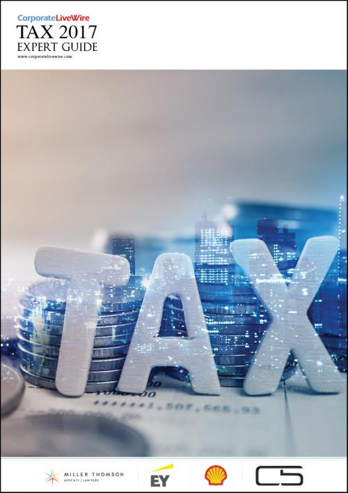 Tax 2017 provides a useful insight into transfer pricing and constructive dividends, filing GST returns in India, and a summary of legislative landscape in key jurisdictions around the world. Featured countries are: Brazil, Canada, France, India, Kuwait, Switzerland and the United States.<br />