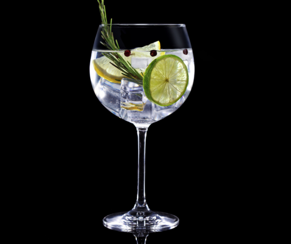 The World's Best Gin Bars - Cover Image