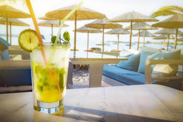 Best Caribbean Beach Bars - Cover Image