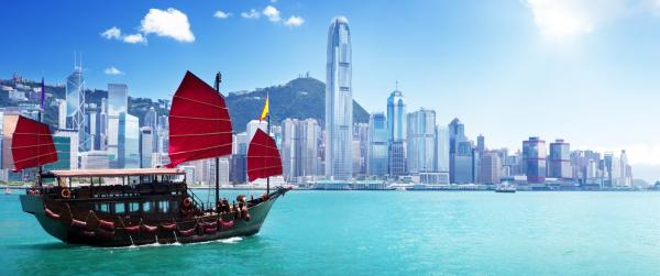 Top Ten things to see in Hong Kong - Cover Image