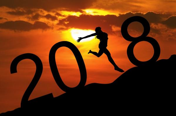 Are You Keeping Up With Your New Year's Resolutions? - Cover Image