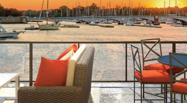 Four Ways to Enjoy the Summer Weather at WatermarkPointe - Cover Image