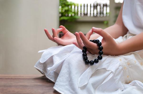 Conscious Items Releases Soul Cleansing Black Obsidian Bracelet - Cover Image