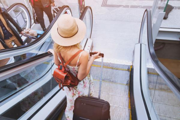 6 Luxury Travel Essentials For The Frequent Flyer - Cover Image