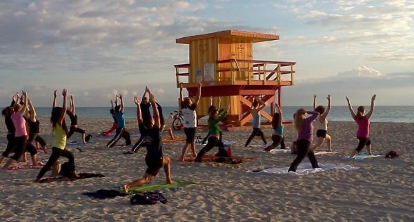 Miami Beach Emerges as Haven for Wellness Vacation Seekers This Season - Cover Image