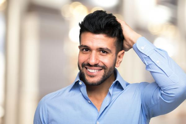 Unbiased Advantages Of Having A Hair Transplant In The UK  - Cover Image