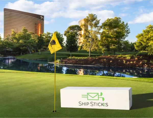 Wynn Golf Club Launches Exclusive Golf Vacation Offer With Ship Sticks - Cover Image