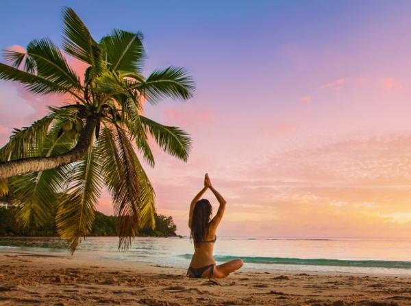 Best Luxury Wellness Retreats Across The World - Cover Image