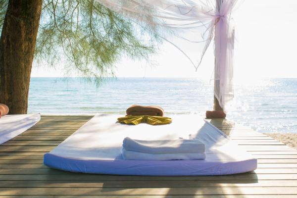 Top 10 Island Wellness Destinations - Cover Image