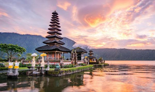 Island of the Gods: Why Bali should be on your travel to-do list this year - Cover Image