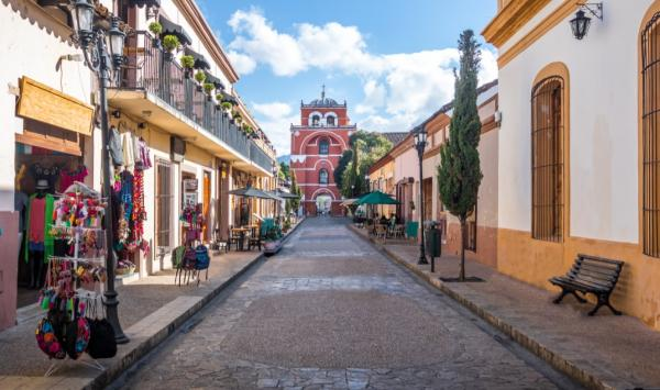 Mexico Offers a Spectacular Array of Things to See and Do Beyond the Beach - Cover Image