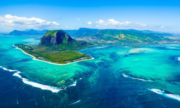 Mauritius: Where dreams become reality  - Cover Image