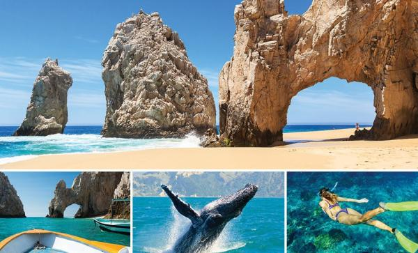 Ten Amazing Things to Do in Cabo San Lucas by The Villa Group  - Cover Image