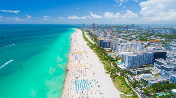 Late Summer is Easy Season on Florida's Historic Coast - Cover Image