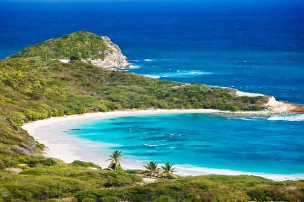 Planning the Ultimate Luxury Vacation to Antigua - Cover Image