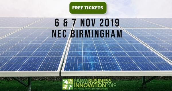 The Farm Business Innovation Show - Cover Image