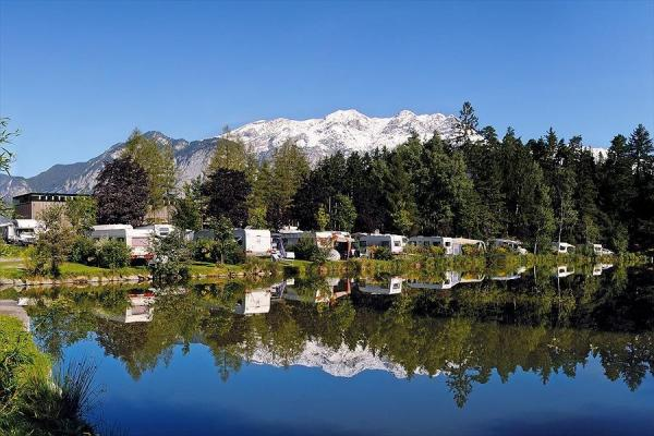 Top Holiday destinations to take your Motorhome around Europe - Cover Image